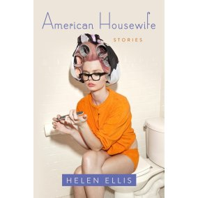 american housewife stories helen ellis cover