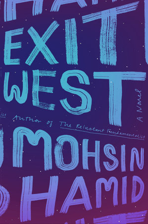 exit west mohsin hamid cover