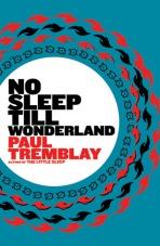 No Sleep Till Wonderland cover