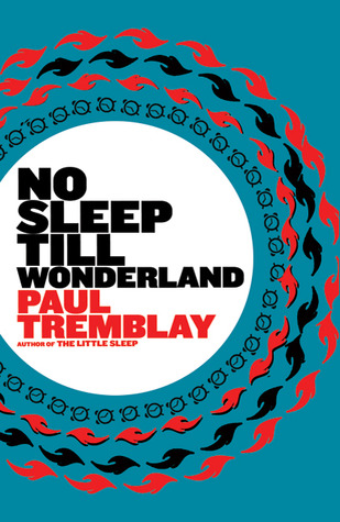 No Sleep Till Wonderland cover
