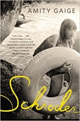 Schroder novel cover