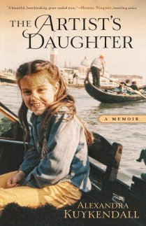 The Artist's Daugther Cover