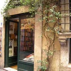 Almost Corner Bookshop Rome