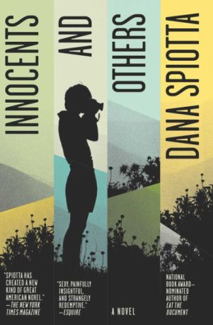 Innocents and Others by Dana Spiotta book cover