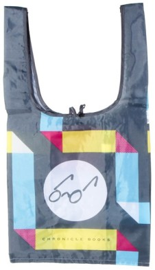 See Things Differently Bag Back