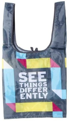 See Things Differently Bag