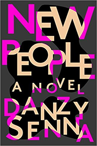 new people by danzy senna cover