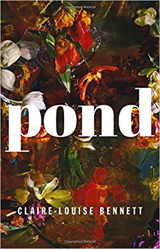 Pond cover by Claire Louise Bennett.jpg
